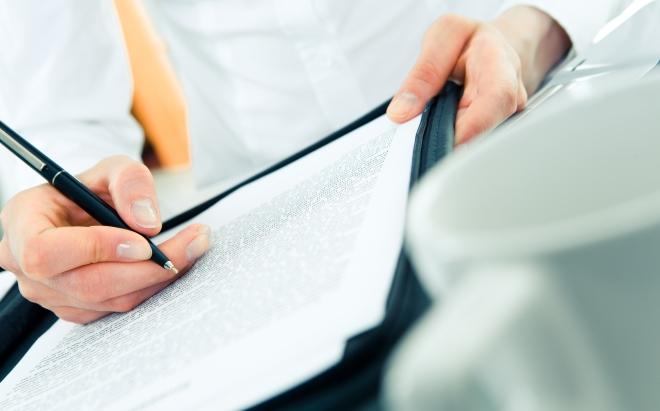 Выбор поручителя для оформления кредита