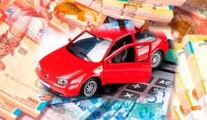 Кредит на авто в Казахстане
