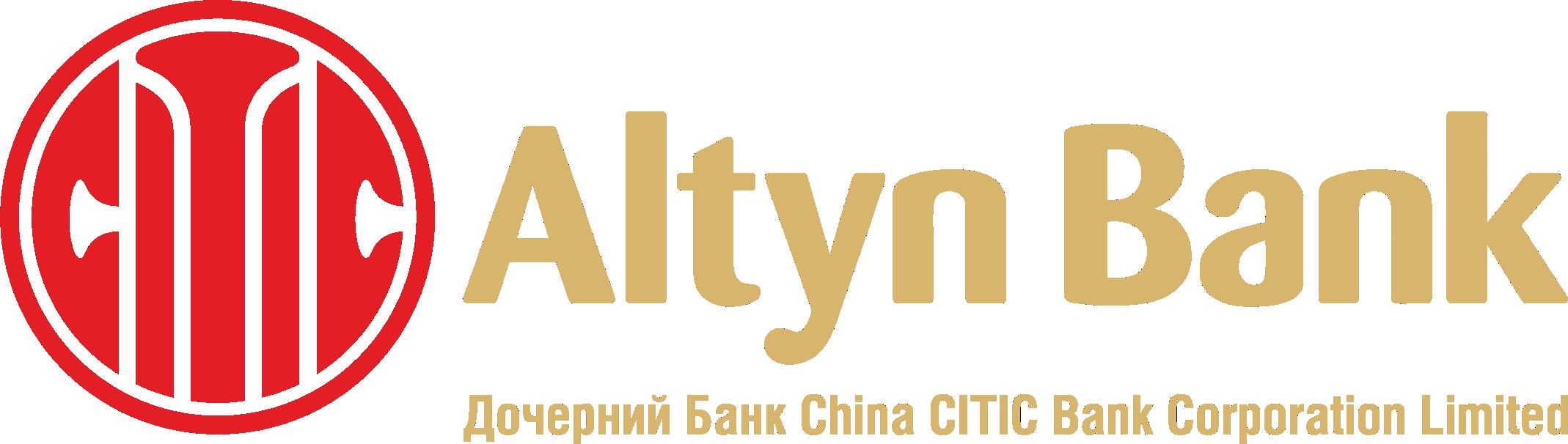 Altyn Bank: основная информация и обзор услуг logo