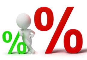Как посчитать проценты по кредиту?