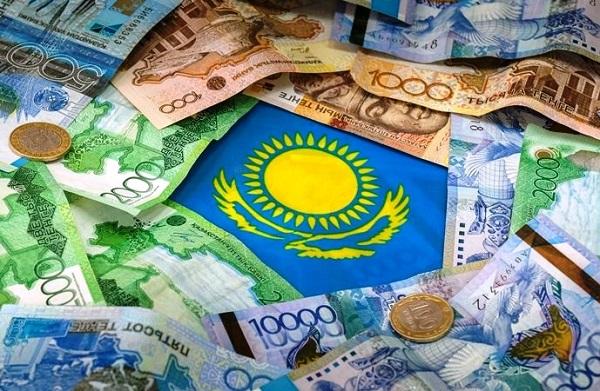 Где брать деньги на карантине в Казахстане?