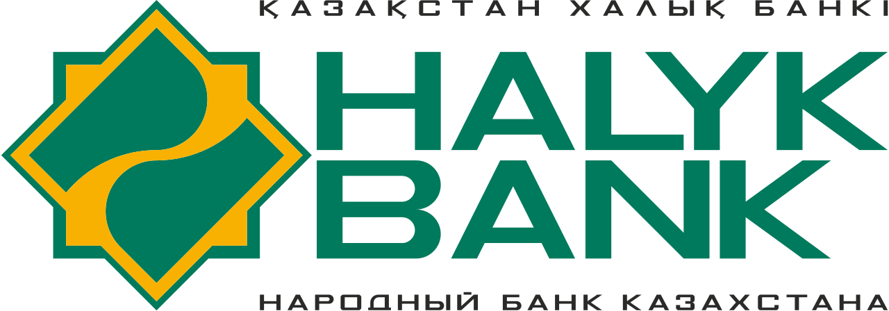 Halyk Bank (АО «Народный банк Казахстана»): информация и обзор услуг logo
