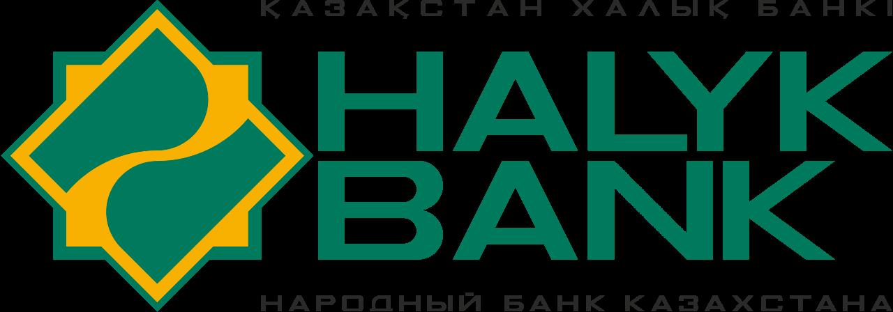 Halyk Bank: отзывы о работе банка logo